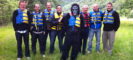 stag party loch lomond
