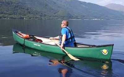 canoe hire loch lomond