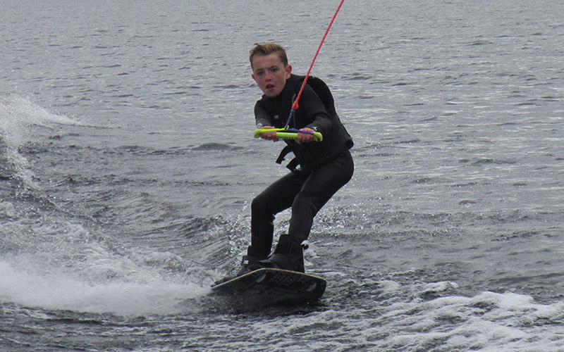 WATER SPORTS: Wakeboard Lessons
