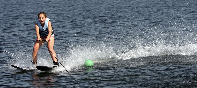 loch lomond waterski