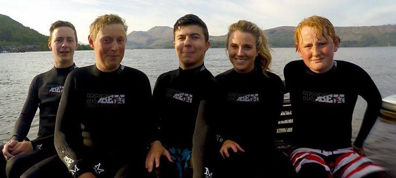 wetsuit hire rental scotland