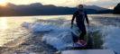wakesurf loch lomond