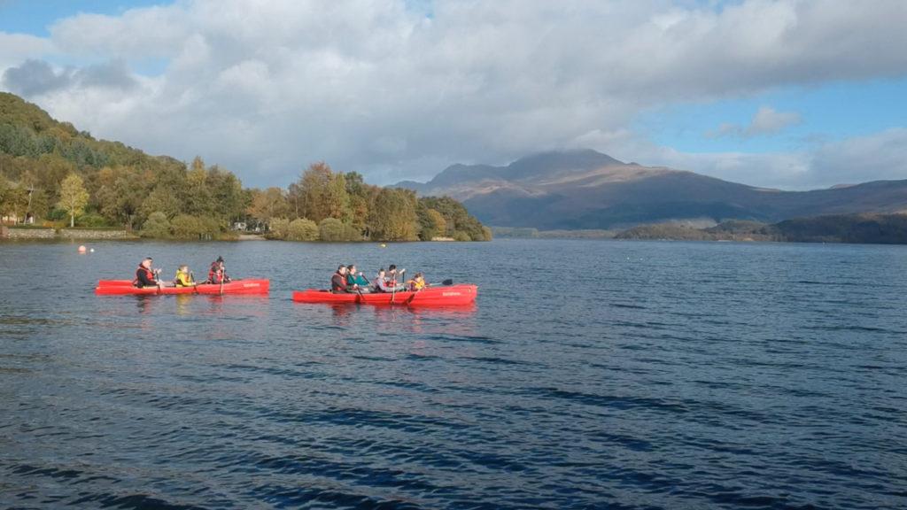 Loch Lomond Leisure - Katakanu
